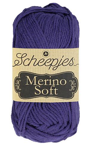Scheepjes Merino Soft 655 Chagall