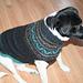 Icelandic Beauty Sweater pattern