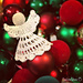 Classic Angel Ornament pattern