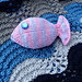 Sweet little Fishy pattern