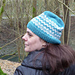 Babbling Brooks hat pattern