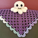Baby Octopus Lovey pattern