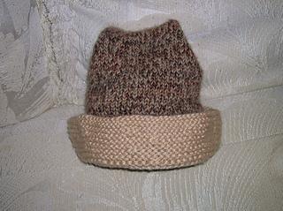 Mama's Hat
