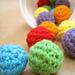 Color Sorting Balls pattern