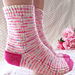 Mabel Socks pattern