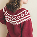 My First Holiday Sweater pattern