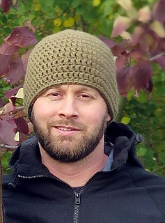 Quick and Easy Beanie for Men Crochet Pattern