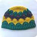 Libertas Hat pattern