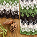 Wollemi Pine Wrap pattern