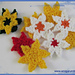 6 Point Star With Magic Circle Video Tutorial  pattern
