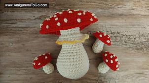 Torpedo Gnome Version 2 of Gnome Ornament | 170x302