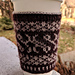Arabica Sleeve pattern