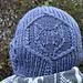 The Vixen Hat pattern