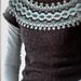 Léttlopavesti (Létt-Lopi Vest) pattern