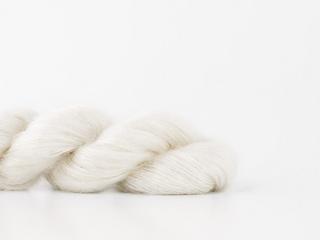 Shibui Knits Silk Cloud, Ivory