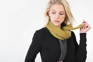 Athos, worn as scarf