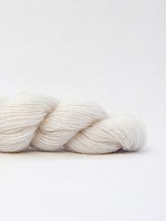 Shibui Knits Tweed Silk Cloud, White