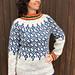 Shiona's Lisa pattern