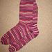 Jazz Colours Socks pattern