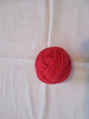 805 White Article 235 70 Yards Vintage Aunt Lydia/'s Heavy Rug Yarn Skein No