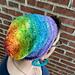 #PrideEverywhere Hat pattern