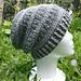Jenny Hat pattern