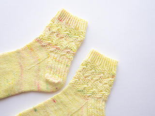 Kusumike special sock