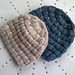 Willow wood beanie pattern