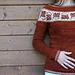 Maple Leaves Sweater pattern
