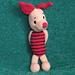 Piglet amigurumi doll pattern