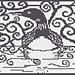 Spirit Loon Square Chart pattern