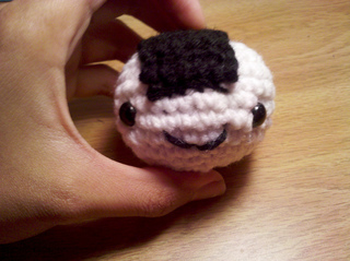 Onigiri Amigurumi Pattern (with Pictures) - Instructables | 239x320