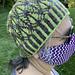 Falling Leaves Hat pattern