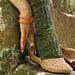 Upland Socks pattern