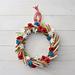 Summer Wreath pattern