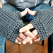 Taylor Fingerless Gloves pattern
