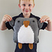 Penguin Buddy pattern