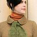 Rosalie Scarf pattern