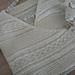 Gammeldags omslagstrøye pattern