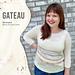 Gateau pattern