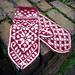 Kvello pattern