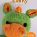 Sparky the Baby Dragon pattern