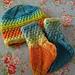 Baby Mandy & Max Socks pattern
