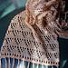Three Sisters Scarves # One pattern