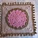 Peppermint Mocha Frappe pattern