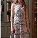 Lace Dress pattern