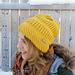 Wanderlust Hat pattern