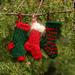 Ho Ho Hose™ ornament pattern