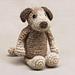 Droebel the dog pattern
