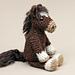 Windu the horse pattern